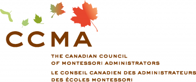 About Canadian Council of Montessori Administrators